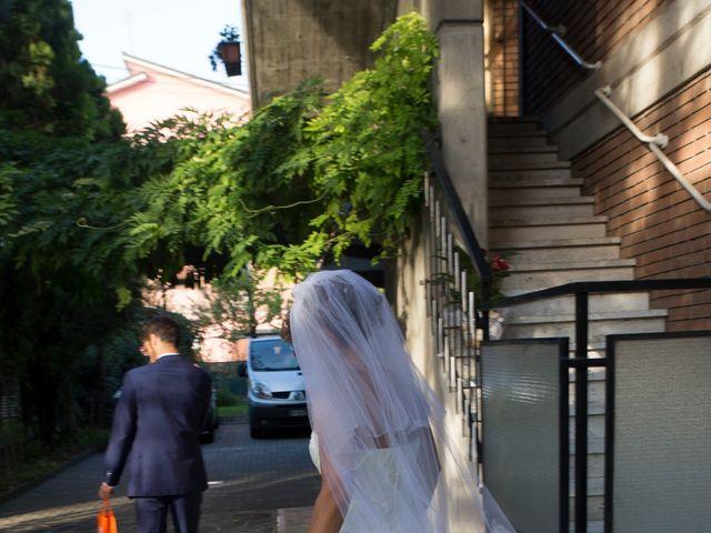 Il matrimonio di Ivan e Annalia a Modena, Modena 7