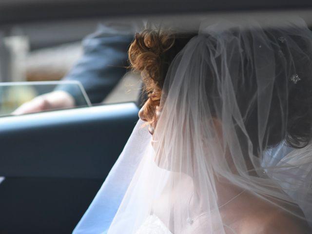 Il matrimonio di Ivan e Annalia a Modena, Modena 8