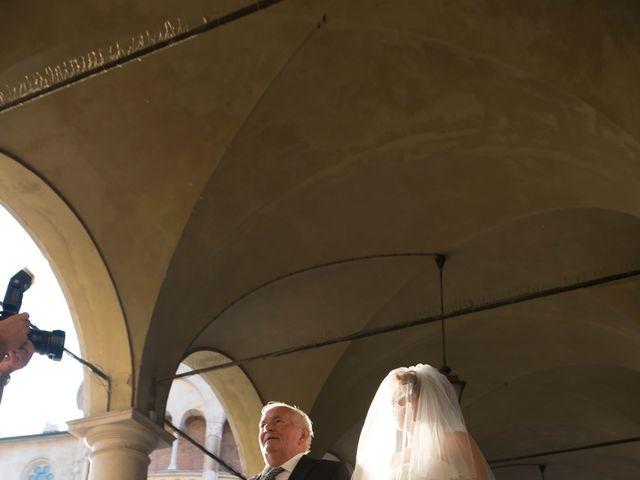 Il matrimonio di Ivan e Annalia a Modena, Modena 11