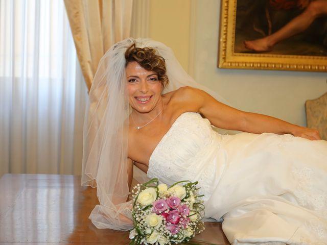Il matrimonio di Ivan e Annalia a Modena, Modena 13