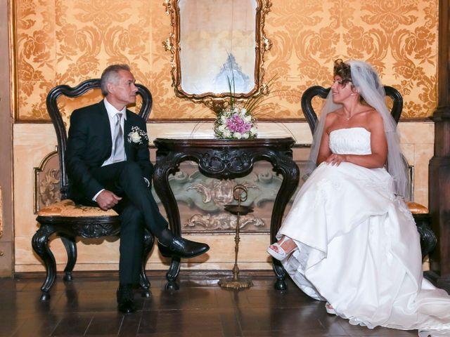 Il matrimonio di Ivan e Annalia a Modena, Modena 14