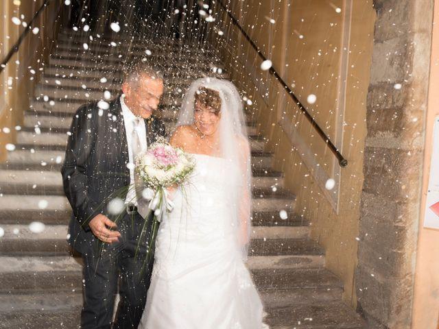 Il matrimonio di Ivan e Annalia a Modena, Modena 15