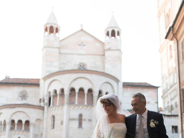 Il matrimonio di Ivan e Annalia a Modena, Modena 16