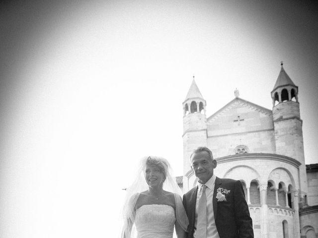 Il matrimonio di Ivan e Annalia a Modena, Modena 17
