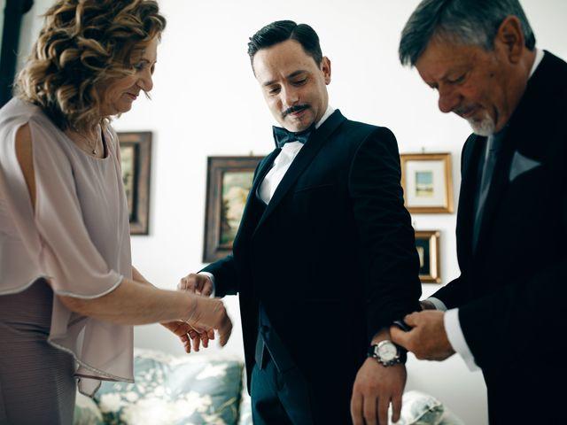 Il matrimonio di Danilo e Francesca a Roma, Roma 12