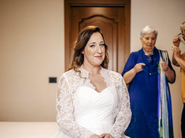Il matrimonio di Danilo e Francesca a Roma, Roma 22