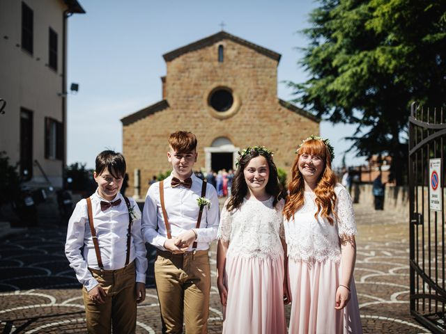 Il matrimonio di Danilo e Francesca a Roma, Roma 26