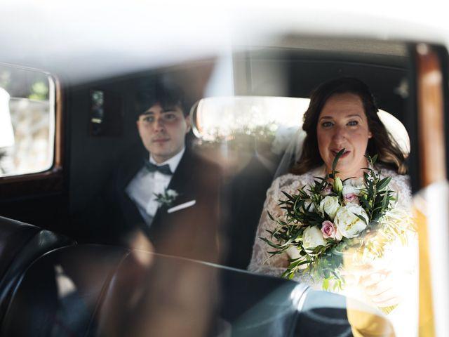 Il matrimonio di Danilo e Francesca a Roma, Roma 28