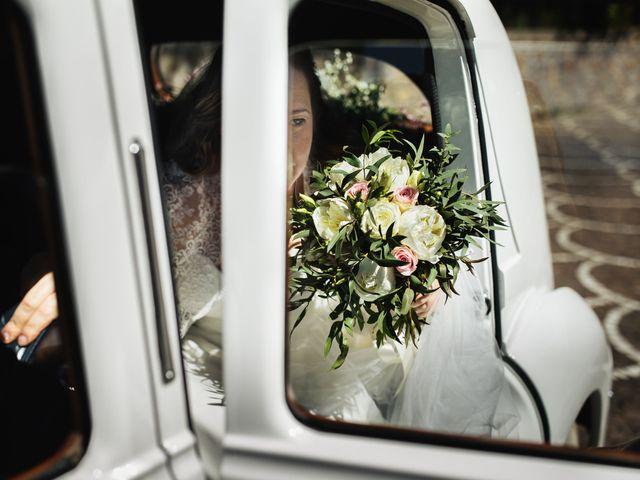 Il matrimonio di Danilo e Francesca a Roma, Roma 29