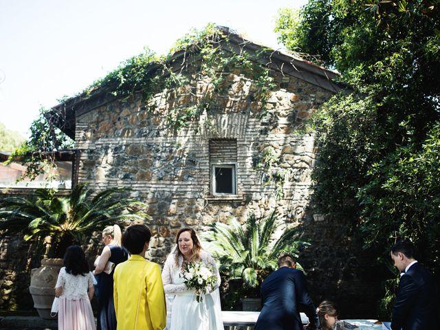 Il matrimonio di Danilo e Francesca a Roma, Roma 39