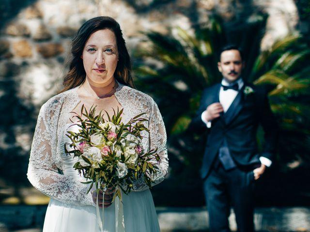 Il matrimonio di Danilo e Francesca a Roma, Roma 44