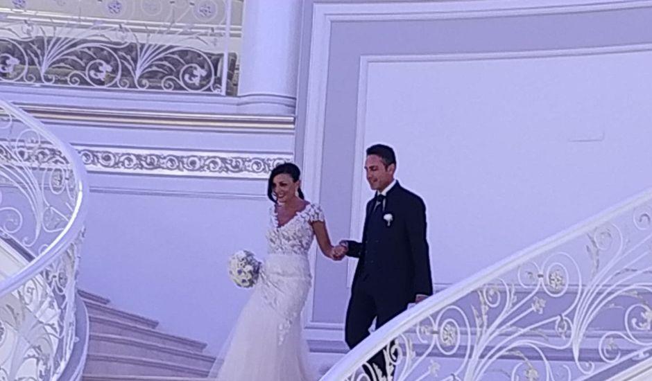 Il matrimonio di Luca  e Tiziana  a Taranto, Taranto