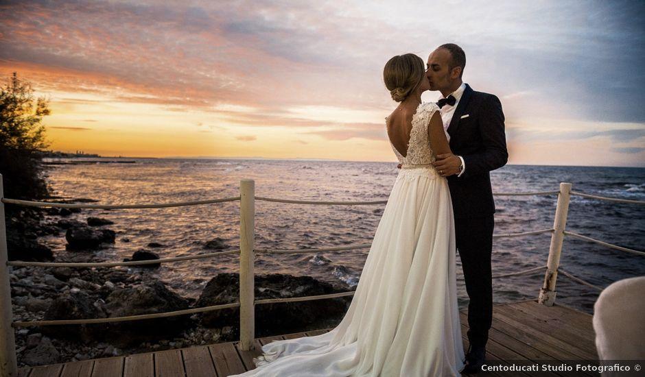 Il matrimonio di Andrea e Cinzia a Gravina in Puglia, Bari