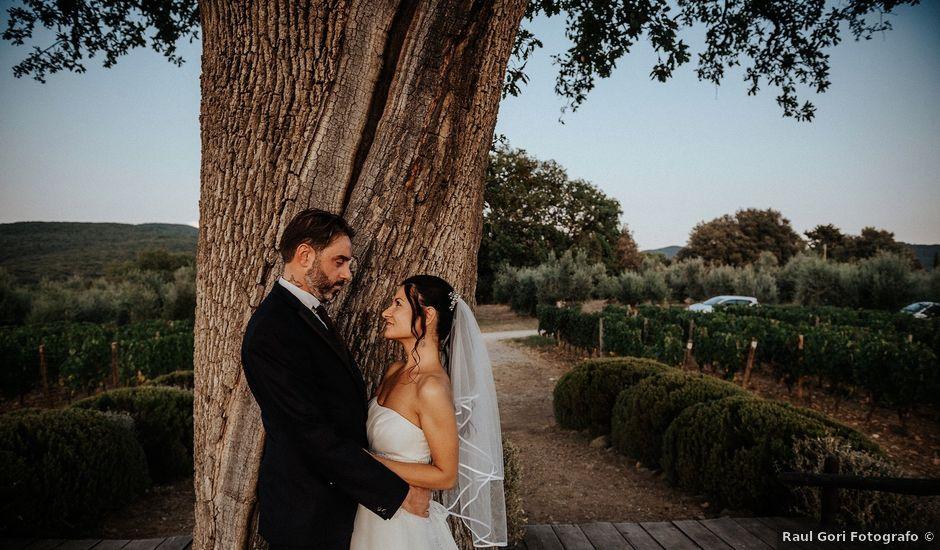 Il matrimonio di Jody e Valentina a Pisa, Pisa