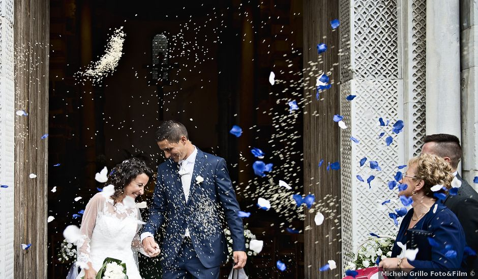 Il matrimonio di Willy e Alessandra a Messina, Messina