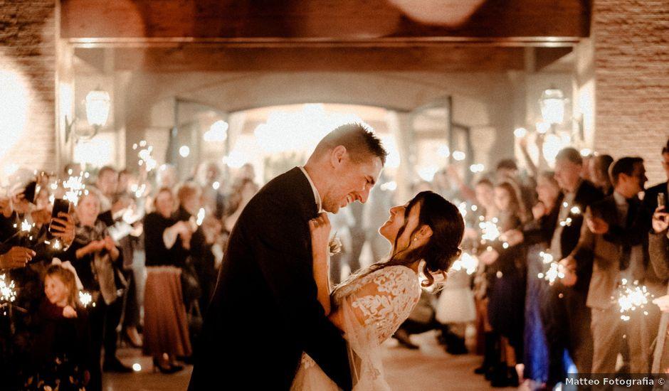 Il matrimonio di Marco e Giulia a Formigine, Modena