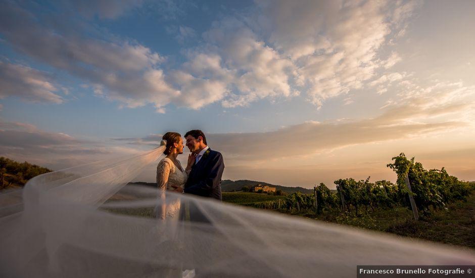 Il matrimonio di Ferdinando e Carolina a Prato, Prato