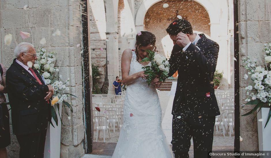 Il matrimonio di Marco e Alessia a Siracusa, Siracusa