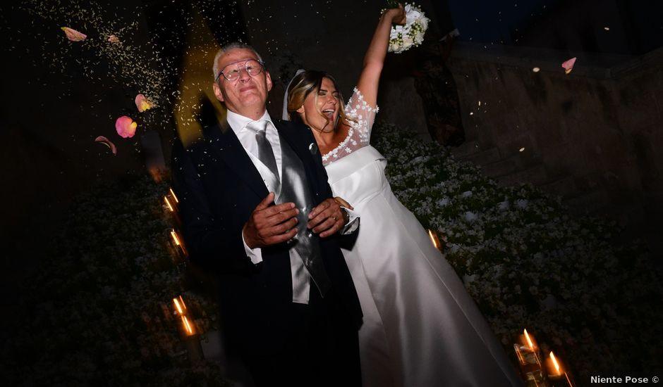 Il matrimonio di Stefano e Prudenza a Mottola, Taranto