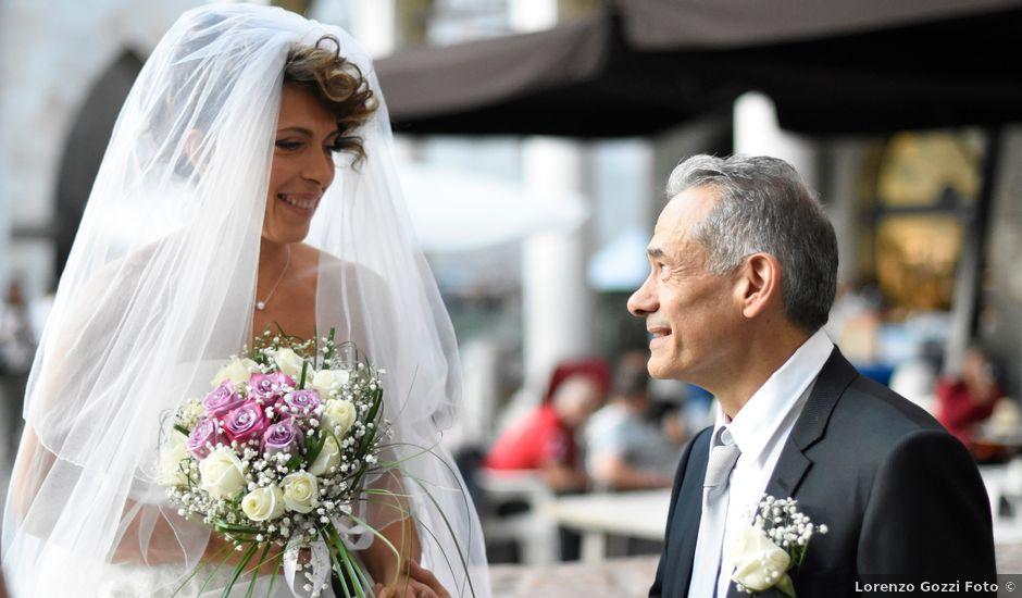 Il matrimonio di Ivan e Annalia a Modena, Modena