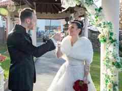 le nozze di Alessandra e Andrea 4