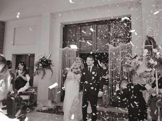 le nozze di Veronica e Ivan 1
