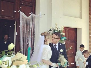le nozze di Veronica e Ivan 2