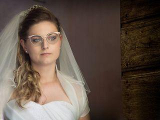 le nozze di Miriam e Daniele 1