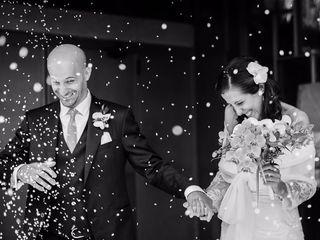 Le nozze di Daniela e Alberto
