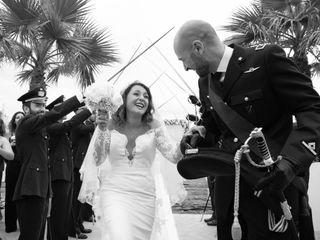 le nozze di Valeria e Moreno 3