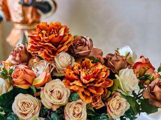 Le nozze di Marina e Daniele 1