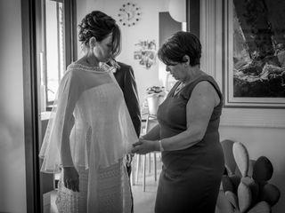 le nozze di Maria Angela e Fabio 2