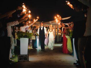 Le nozze di Sarah e Simone 2