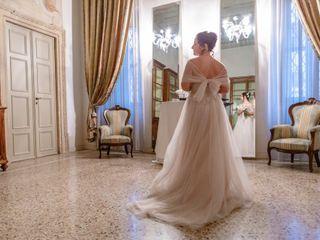 Le nozze di Serena e Giacomo 3