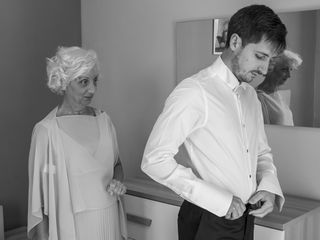 Le nozze di Enrico e Benedetta 2