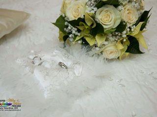 Le nozze di Alorino e Sabrina 1