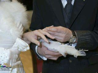 Le nozze di Alorino e Sabrina 2