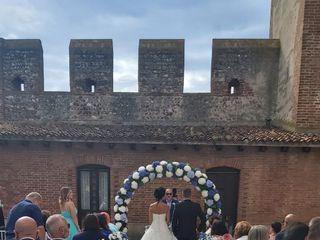 Le nozze di Khadija  e Massimo  1
