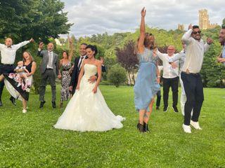 Le nozze di Khadija  e Massimo  3