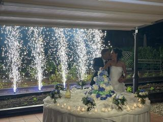 Le nozze di Khadija  e Massimo