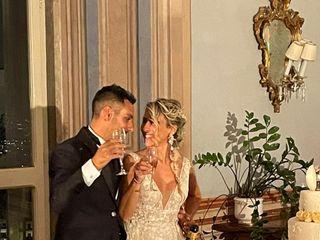Le nozze di Irene e Massimiliano 2