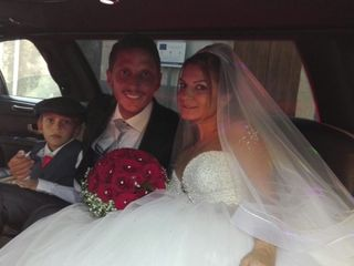 Le nozze di Paolo  e Paola 1