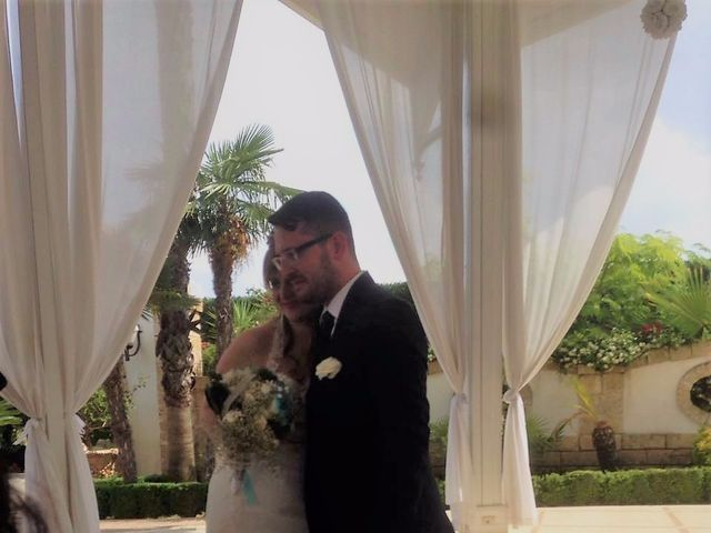 Il matrimonio di Ivan e Veronica a Foggia, Foggia 6