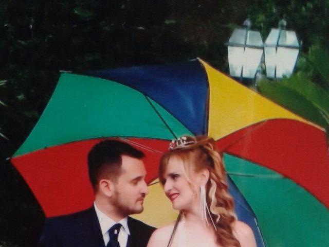 Il matrimonio di Ivan e Veronica a Foggia, Foggia 7
