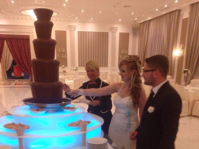 Il matrimonio di Ivan e Veronica a Foggia, Foggia 8