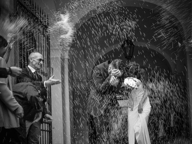 Il matrimonio di Raffaele e Giulia a Tortona, Alessandria 9