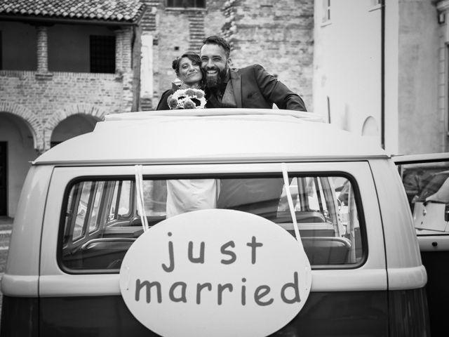 Il matrimonio di Raffaele e Giulia a Tortona, Alessandria 10