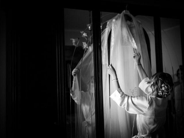 Il matrimonio di Aldo e Maria a Cirò Marina, Crotone 12