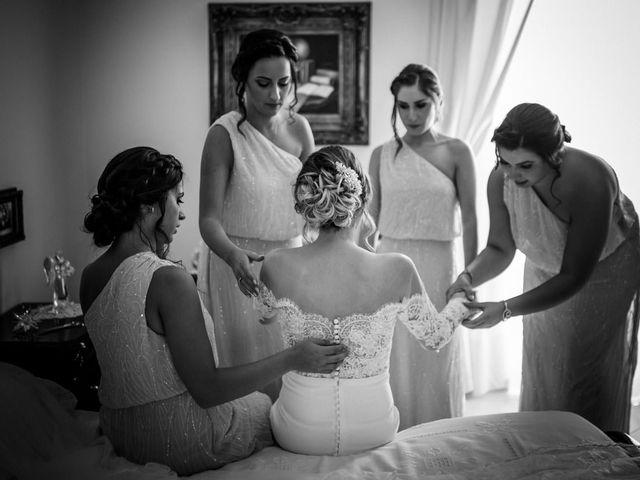 Il matrimonio di Aldo e Maria a Cirò Marina, Crotone 15