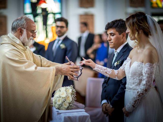 Il matrimonio di Aldo e Maria a Cirò Marina, Crotone 28